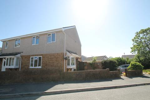 3 bedroom semi-detached house for sale - Snell Drive, Latchbrook