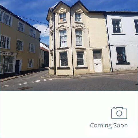 2 bedroom apartment to rent - Queen Street, South Molton