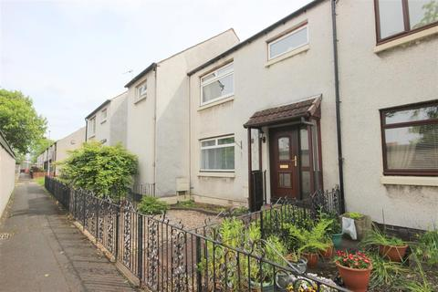 3 bedroom terraced house for sale - Garry Place, Grangemouth