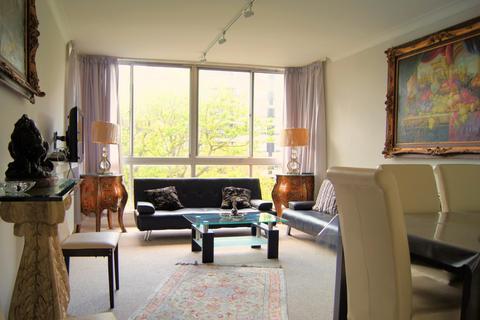 2 bedroom apartment to rent - Quadrangle Tower, W2