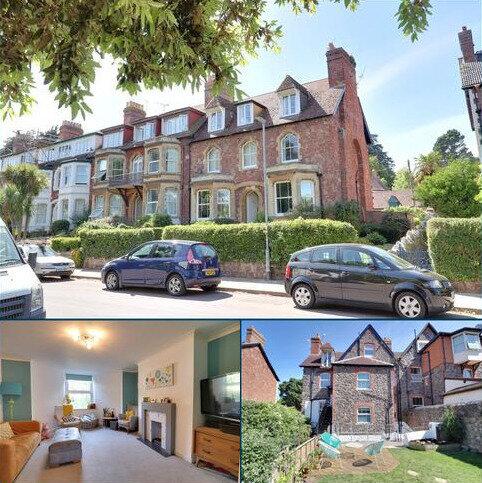 2 bedroom apartment for sale - Blenheim Road, Minehead