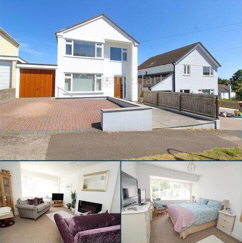 3 bedroom detached house for sale - Drake Avenue, Torquay