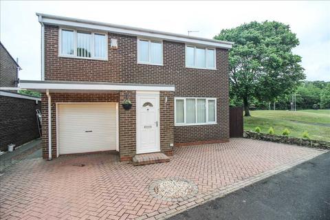 4 bedroom detached house to rent - Huntingdon Drive, Eastfield Glade, Cramlington