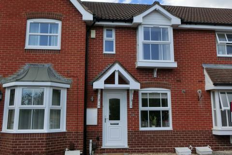 2 bedroom mews to rent - Avenbury Drive, Solihull