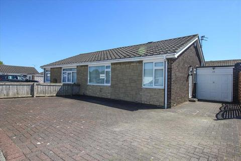 2 bedroom bungalow - Gilderdale Way, Southfield Green, Cramlington