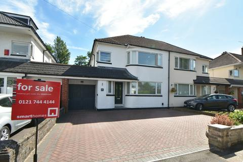 3 bedroom semi-detached house for sale - Falstaff Road, Shirley