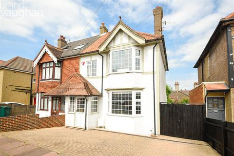 3 bedroom semi-detached house for sale - Reigate Road, Brighton, East Sussex, BN1