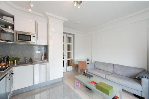 1 bedroom apartment to rent - Hallam Street, W1W