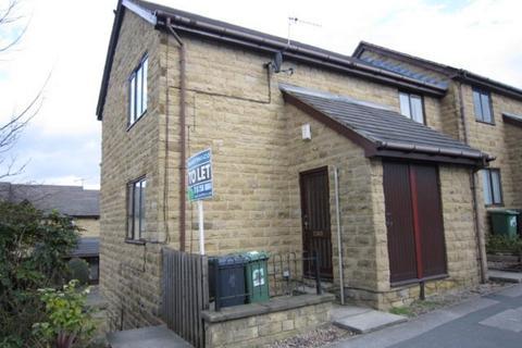 2 bedroom ground floor flat to rent - Town Street, Rodley