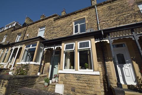 4 bedroom terraced house for sale - Norwood Terrace, Shipley