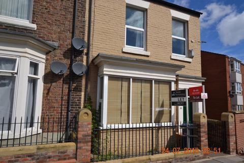 3 bedroom end of terrace house to rent - Gray Road, Hendon