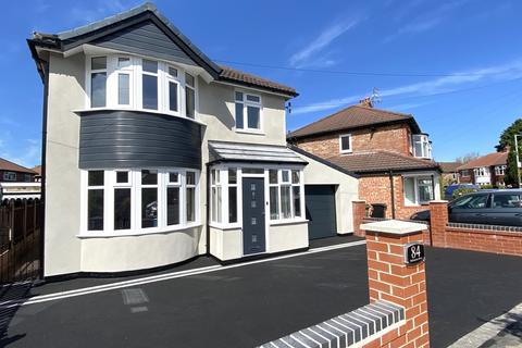 4 bedroom detached house for sale - Shakespeare Drive, Cheadle