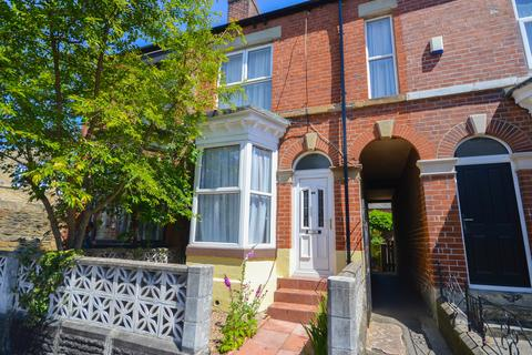 3 bedroom terraced house for sale - South View Road, Sheffield, S7