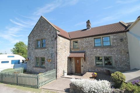 3 bedroom semi-detached house for sale - The Gardens, Blind Lane, Tunley