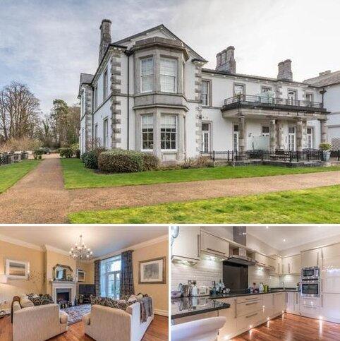 2 bedroom ground floor flat for sale - Apartment 3, Hazelwood Hall, Hollins Lane, Silverdale