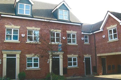 3 bedroom townhouse for sale - Crewe, Cheshire