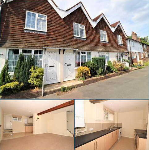 2 bedroom cottage to rent - South Street, MAYFIELD