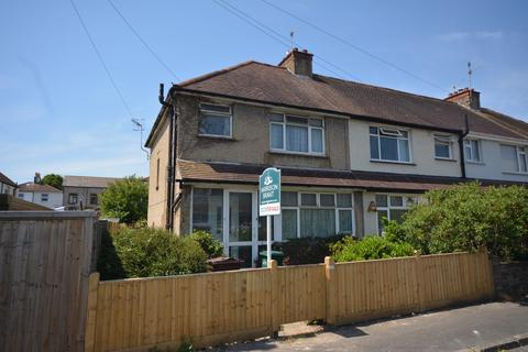 3 bedroom end of terrace house for sale - Portslade