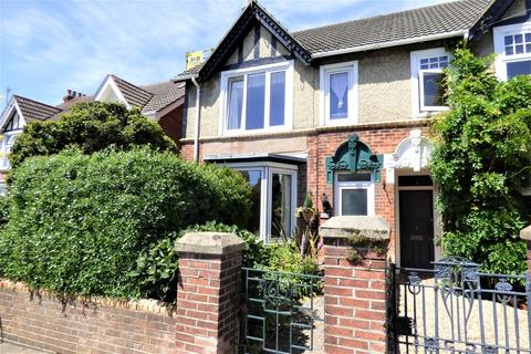 4 bedroom semi-detached house for sale - North Road, Lower Parkstone