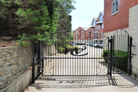 2 bedroom ground floor flat for sale - Bournemouth Road, Ashley Cross
