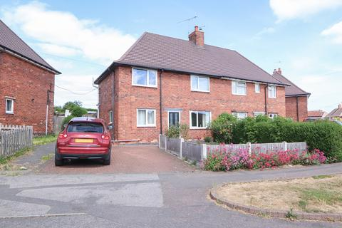 3 bedroom semi-detached house for sale - Circular Road, Staveley, Chesterfield