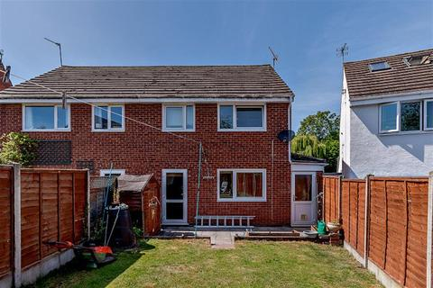 3 bedroom semi-detached house for sale - St Peters Close, Moreton On Lugg, Herefordshire, HR4 8DW