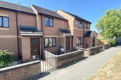 2 bedroom terraced house for sale - Church Walk, Northwich