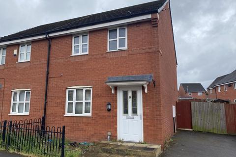 3 bedroom detached house to rent - Braithwaite Road, Gorton