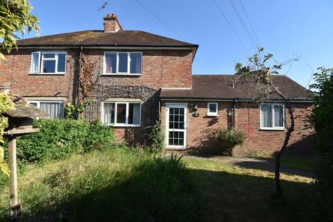 3 bedroom semi-detached house for sale - Tennyson Road, Ashford