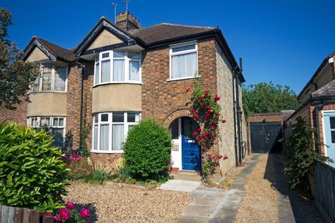 3 bedroom semi-detached house for sale - Woodlark Road, Cambridge