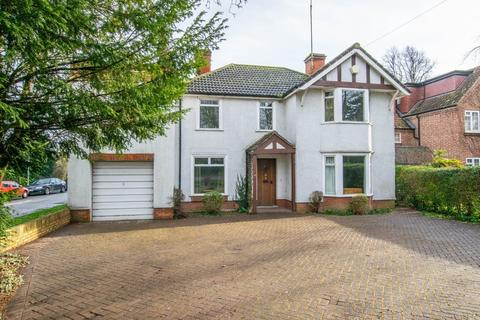 5 bedroom detached house for sale - Girton Road, Girton