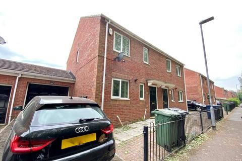 3 bedroom semi-detached house for sale - Abbeyfield Close, Teams