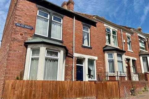 3 bedroom end of terrace house for sale - Hilda Street, Bensham