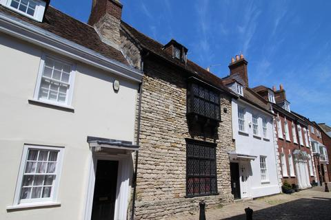 3 bedroom cottage for sale - Byngley House, Poole Old Town