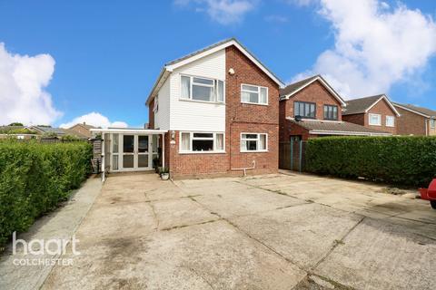 5 bedroom detached house for sale - Mandeville Road, Colchester