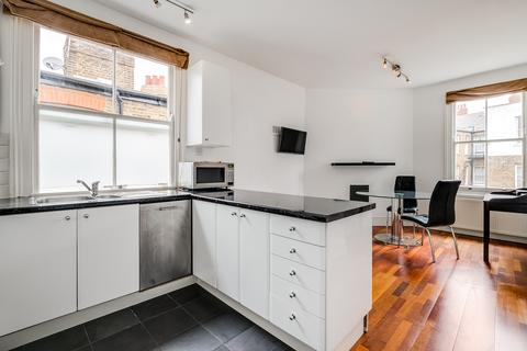 1 bedroom flat to rent - Southwold Mansions, Widley Road, Maida Vale, London