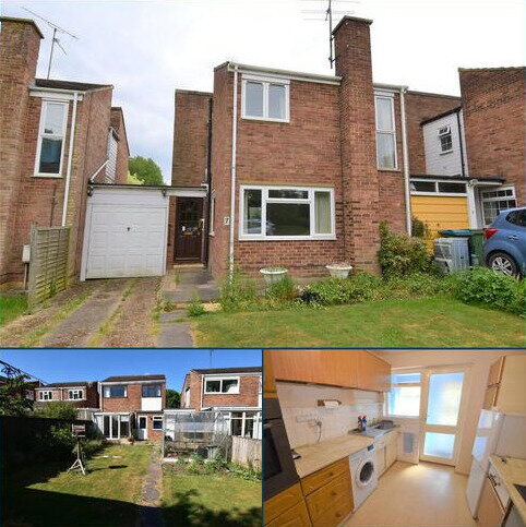 3 bedroom house for sale - Greenfields, Adstock