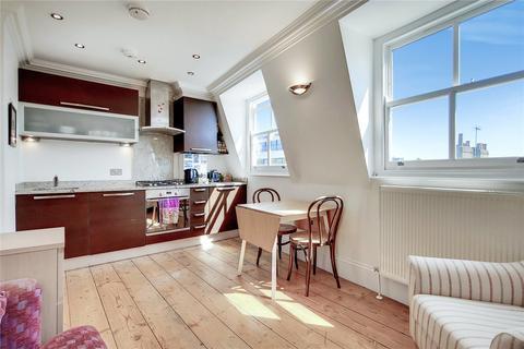 1 bedroom flat for sale - Balls Pond Road, London, N1