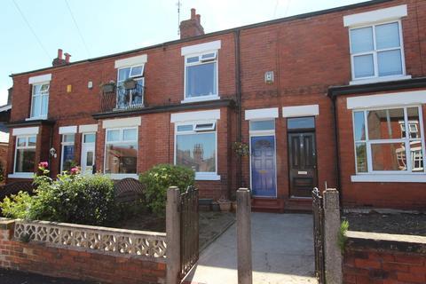 2 bedroom terraced house for sale - Mount Road, Heaton Norris
