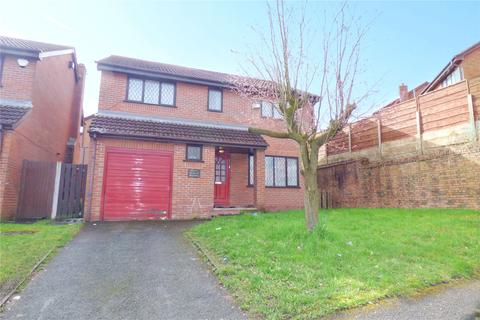 4 bedroom detached house for sale - Raja Close, Crumpsall, Manchester, M8