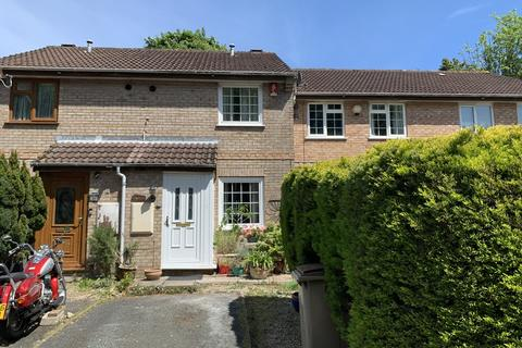 2 bedroom terraced house to rent - Compton Vale, Plymouth