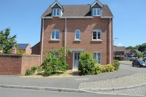 4 bedroom semi-detached house for sale - Beckett Place, Westbury
