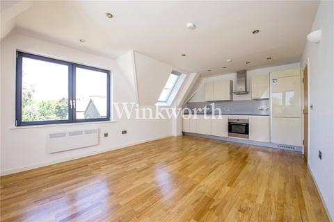 2 bedroom flat for sale - Dumayne House, 1 Fox Lane, London, N13