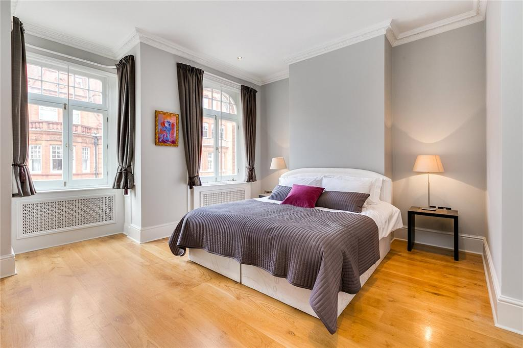 3 Bedrooms Flat for sale in Draycott Place, London