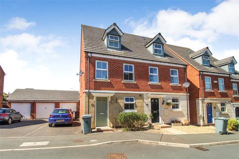 3 bedroom townhouse to rent - Kedleston Road, Grantham, NG31