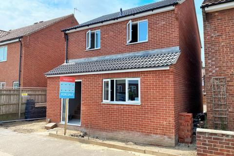 3 bedroom detached house for sale - Connaught Road, Cromer