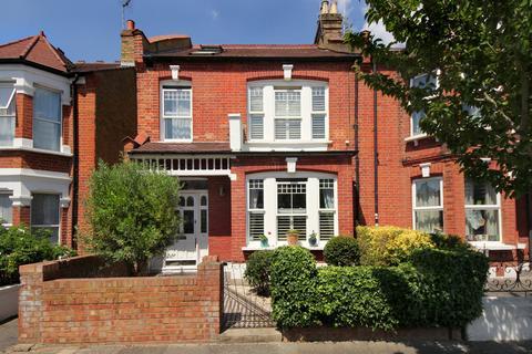 4 bedroom semi-detached house for sale - Drayton Avenue, W13