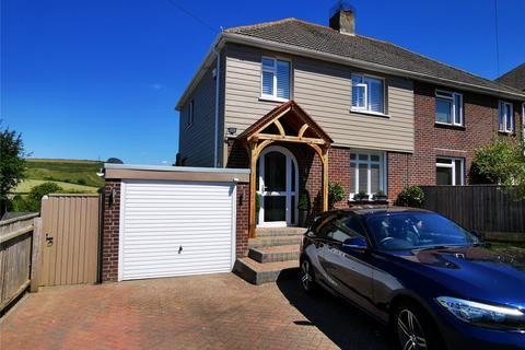 3 bedroom semi-detached house for sale - Sutton Poytnz, Dorset