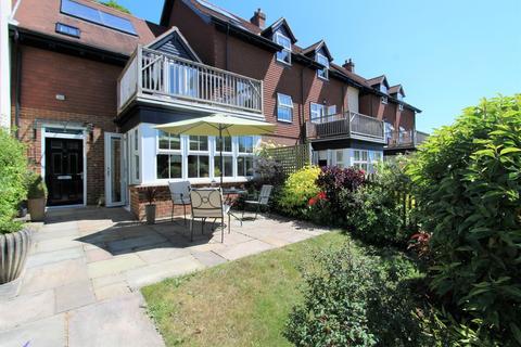 2 bedroom terraced house to rent - Merritts Meadow, Petersfield