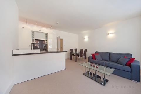 2 bedroom flat to rent - Great Portland Street, Marylebone